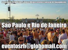 SEGURANCAS, LIMPEZA E CARREGADORES (11) 7004-0611   (15) 99734-2953     www.linkedin.com/in/nsservicos www.twitter.com/sorocabaeventos