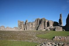 Kildrummy Castle, West of Aberdeen, Scotland Queen of Scotland, Isabella of Mar was in my family tree.