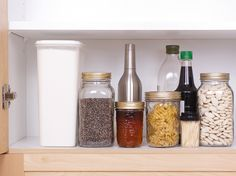 14 Musts for a Budget Pantry : Food Network - FoodNetwork.com
