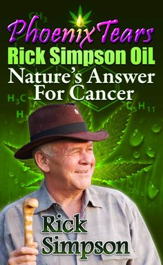 The e-book Phoenix Tears, Rick Simpson Oil, Nature's Answer For Cancer is a summary of information that is currently available about the use of cannabis/hemp oil as medicine.