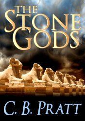 The Stone Gods Cover