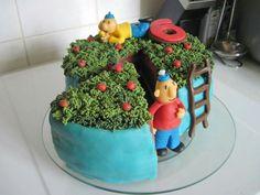 Cake, PAT & MAT