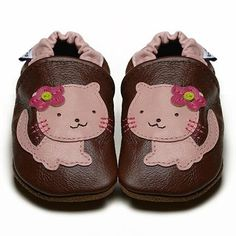 Sweet Candy - Soft Sole Baby Shoes | RECOMMENDED by podiatrists as ...