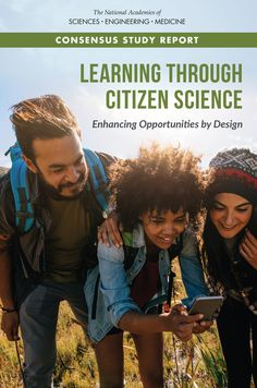 Read chapter Summary: In the last twenty years, citizen science has blossomed as a way to engage a broad range of individuals in doing science. Citizen sc... Education College, Science Education, Elementary Education, Science Activities, Education Quotes, Citizen Science, Science News, Science Quotes, Learning Theory