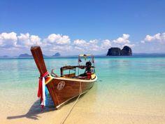 Koh Ngai, Krabi, Thailand - Imgur