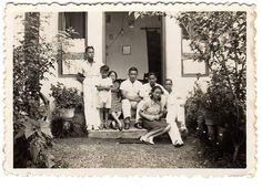 De Wit and Masius families in Kediri? in the Dutch East Indies around 1942 East India Company, Dutch East Indies, D Day, Southeast Asia, Old Photos, Ww2, Families, The Past, Culture