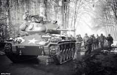Rui Pires -  Photography 70th Anniversary - Battle of the Bulge, Ardennes, Belgium