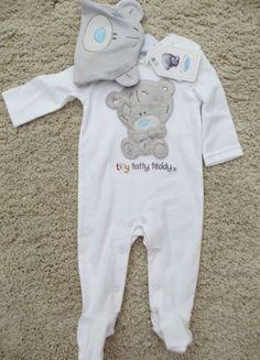 Tiny Tatty Teddy Set, 0-3 Months | eBay