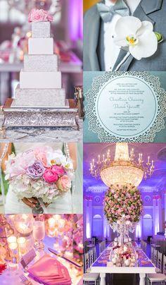 Get Inspired: 5 Unique Wedding Theme Ideas. To see more: http://www.modwedding.com/2013/12/20/get-inspired-5-unique-wedding-theme-ideas/