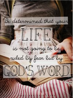 let the Word of Christ dwell in you richly