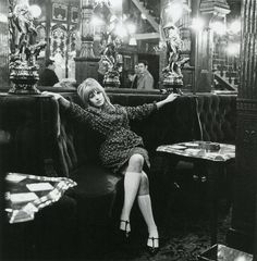 """Marianne Faithfull in London photographed by Gered Mankowitz, 1964 """""""