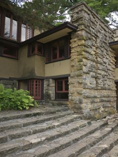 Frank Lloyd Wright – taliesin,wisconsin,fllw,frank lloyd wright Pinned by www.modlar.com