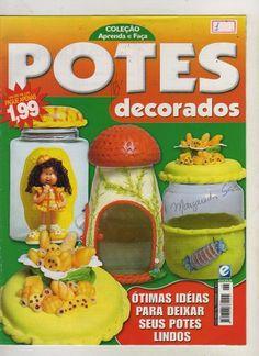 Vida Felicity - Revistas Potes - Photo #1 of 13