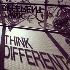 THINK DIFFERENT ... bauhaus-movement.com