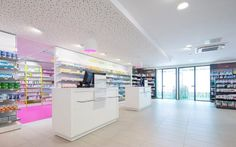 Agence UH - Mobil-M - Pharmacie Aven Belon Riec sur Belon © Frederic Baron-17