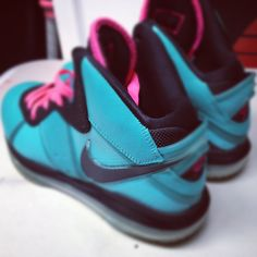 Jordans on my feet always <3