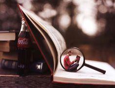 over lezers ,boeken ,letters en cijfers: fotografie-kunst 2