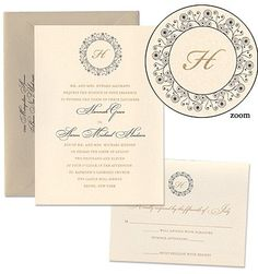 MyGatsby invites.. really nice quality for a great price