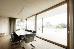 Galería de Casa Jardín / Bogenfeld Architektur - 4