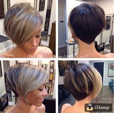 Different Bob Hairstyles
