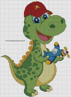 Kawaii Cross Stitch, Cute Cross Stitch, Cross Stitch Animals, Cross Stitch Charts, Cross Stitch Designs, Cross Stitch Patterns, Cross Stitching, Cross Stitch Embroidery, Embroidery Patterns