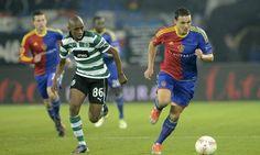 Sempre em busca de jovens promessas do futebol mundial, o Barcelona já tem um novo nome na mira, trata-se de Gelson Martins, de 21 anos, do Sporting