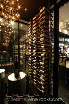 Gallery Millesime wine racks