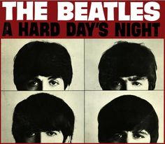 "Deconstructing the first chord of The Beatles' ""A Hard Day's Night""...  (follow me on Pinterest & U'll be delighted)"