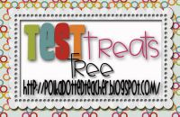 STAR Test Treats for each day