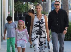 Heidi Klum Confirms Relationship With Bodyguard