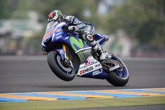 Lorenzo se hace con el GP de Francia