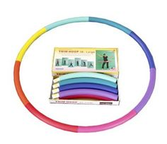 Weighted Hula Hoops - What Are Your Thoughts? I Have One!