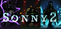 Sonny 2 - Play on Armor Games Armor Games, Pvp, When You Can, What Is Like, Neon Signs, Link
