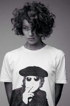Short Curly Bob Hairstyles