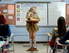"""*Flips hair* 