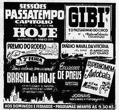 JORNAL DO BRASIL, Sunday, January 21, 1945, Rio de Janeiro, Brazil
