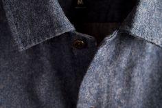 #Brixton 'Donez' #Flannel