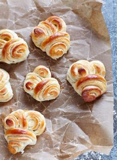 Swedish Vanilla Rolls  Yummy-Friday-1-Blavarg-2265