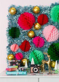 How to Make a Festiv