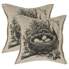 Nichoir Pillow