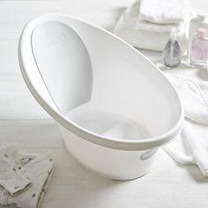 Baby Bath | The White Company
