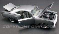 1/18 diecast fast and furious | 1970 Plymouth Road Runner *Fast and Furious* Diecast Model | Legacy ...