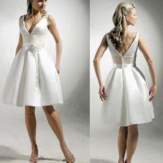 ballet style wedding dresses $89.99