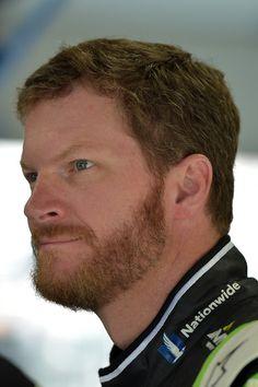 Dale Earnhardt Jr. Photos - Dale Earnhardt Jr. Speaks at the Michigan International Speedway - Zimbio