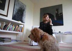 New England writers at work: Sue Miller's unregimented work routine