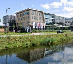 B/S/H/ Office: The Inspiration House at Park 20|20 Beukenhorst Zuid, Hoofddorp, The Netherlands