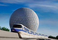 How Well Do You Know Epcot?  | Test your knowledge and become the family expert on your next Disney vacation: di.sn/r15   #Trivia