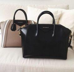 Timeless Chic Classy Givenchy Handbags