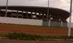 Cameroun - Infrastructures sportives: une entreprise française supervisera la réhabilitation du stade omnisport de Yaoundé - http://www.camerpost.com/cameroun-infrastructures-sportives-une-entreprise-francaise-supervisera-la-rehabilitation-du-stade-omnisport-de-yaounde/?utm_source=PN&utm_medium=CAMER+POST&utm_campaign=SNAP%2Bfrom%2BCAMERPOST