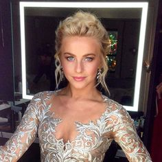 #JulianneHough #DWTS
